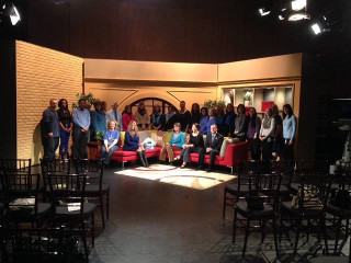 WQED Panel and Studio Audience